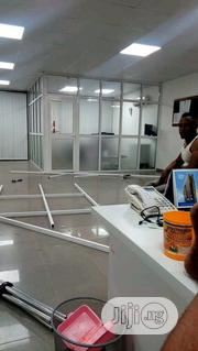 Aluminium Partitioning   Windows for sale in Abuja (FCT) State, Kubwa