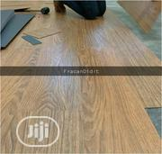 Vinyl Pvc Wood-like Floor. | Home Accessories for sale in Lagos State, Maryland