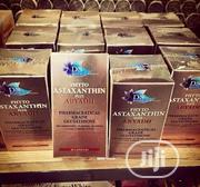 Phyto Astaxanthin Glutathione Super Fast Whitening Capsules | Vitamins & Supplements for sale in Lagos State, Amuwo-Odofin