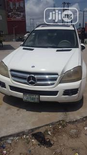 Mercedes-Benz GL Class 2007 GL 450 White   Cars for sale in Lagos State, Ajah