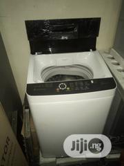 Hisense 8kg Automatic Washing and Spining | Home Appliances for sale in Lagos State, Ojo