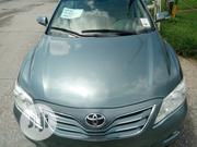 Toyota Camry 2010 Green | Cars for sale in Lagos State, Ajah