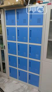 Workers Locker | Furniture for sale in Lagos State, Ojo
