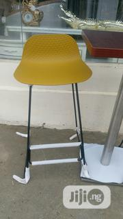 Strong Barstool With Table | Furniture for sale in Lagos State, Ojo