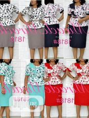 Trendy Ladies Office Gown | Clothing for sale in Lagos State, Gbagada