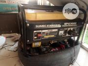 Sumec Firman Generator SPG 3000 | Electrical Equipments for sale in Abuja (FCT) State, Kubwa