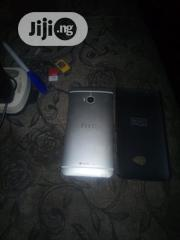 New HTC One 32 GB Silver   Mobile Phones for sale in Ondo State, Akure South