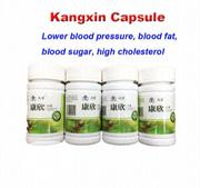 Kangxin High Blood Pressure Capsule (Wholesale Price [MOQ = 10pcs]) | Vitamins & Supplements for sale in Lagos State, Surulere