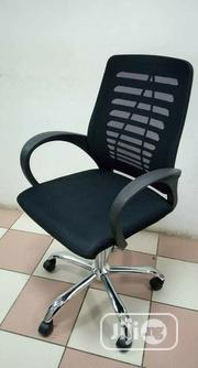 Quality Mesh Swivel Office Chair | Furniture for sale in Lagos State, Ajah