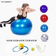 High Quality Anti-burst Gym Ball | Sports Equipment for sale in Lagos State, Surulere