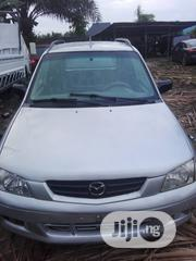 Mazda Demio 2000 Silver | Cars for sale in Lagos State, Badagry