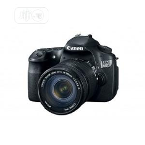 Canon EOS 60D With 18-135mm Lens (London Used)