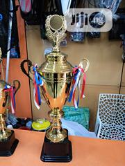 Gold Trophy | Arts & Crafts for sale in Lagos State, Egbe Idimu