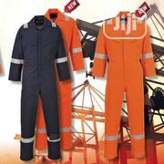 Safety Coverall With Or Without Reflective | Safety Equipment for sale in Lagos State, Ojo