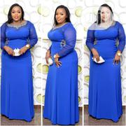 Ladies Flow Gown | Clothing for sale in Rivers State, Port-Harcourt