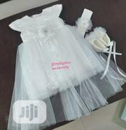 Baby Dedication Dress | Children's Clothing for sale in Lagos State, Ajah