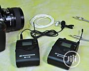 Sennheiser Camera Wireless Mic G3 Ew100 | Photo & Video Cameras for sale in Lagos State, Ikeja