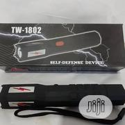 Tw-1802 Flashlight Stun Taser | Safety Equipment for sale in Abuja (FCT) State, Wuse 2