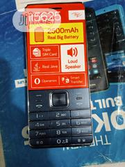 New Itel it5625 512 MB Blue   Mobile Phones for sale in Abuja (FCT) State, Nyanya