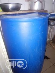 Big Drum for Storing Water | Home Appliances for sale in Rivers State, Port-Harcourt