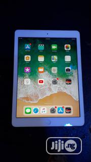 Apple iPad Air 16 GB White | Tablets for sale in Oyo State, Ibadan North