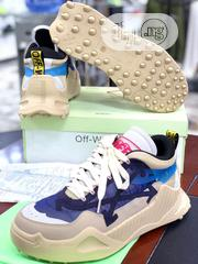 Offwhite Sneakers | Shoes for sale in Lagos State, Epe