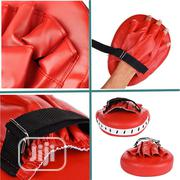 2pc Of High Quality Boxing Glove Pad   Sports Equipment for sale in Lagos State, Surulere