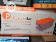 200ah 12v Solar Battery | Solar Energy for sale in Lagos State, Oshodi-Isolo