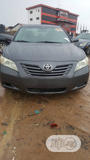 Toyota Camry 2007 Gray | Cars for sale in Lagos State, Ikeja