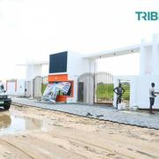 Plot of Land for Sale Behind Amity Estate Abijo Ajah Lagos | Land & Plots For Sale for sale in Lagos State, Ajah