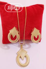 Stunning Gold Jewelry Set | Jewelry for sale in Lagos State, Ikeja
