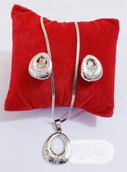 Stunning Silver Set | Jewelry for sale in Lagos State, Ikeja