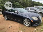 Mercedes-Benz C350 2009 Blue   Cars for sale in Abuja (FCT) State, Gwarinpa