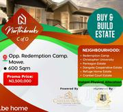 Land for Sale in Mowe Opposite RCCG | Land & Plots For Sale for sale in Ogun State, Sagamu