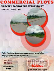 Plots Of Land for Commercial Use In Epe Expressway For Sale | Land & Plots For Sale for sale in Lagos State, Epe