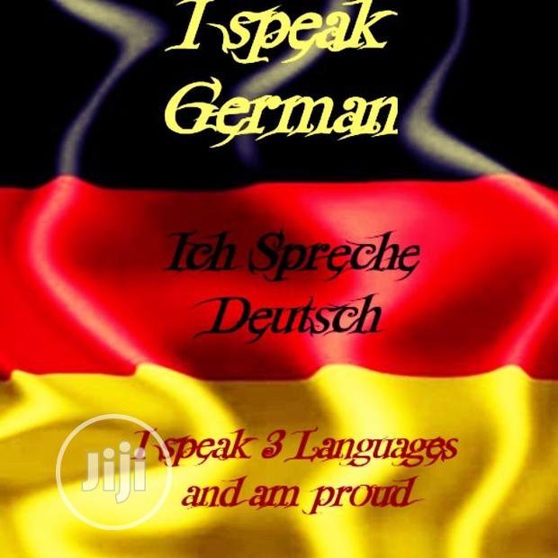 Learn German Language Faster And Easier At Cheap And Affordable Rates!