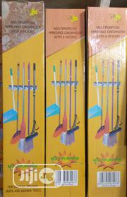 Long Broom And Parker Holder | Furniture for sale in Lagos State, Lagos Island