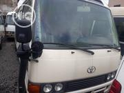 Toyota Coaster | Buses & Microbuses for sale in Lagos State, Apapa