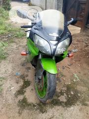 Kawasaki KLR 650 2006 Green | Motorcycles & Scooters for sale in Rivers State, Port-Harcourt