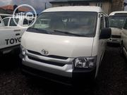 Toyota Bus Vehicle Very Clean With Full Sets A.C Ok Etc | Buses & Microbuses for sale in Lagos State, Apapa