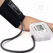 Automatic Digital Up Arm BP Blood Pressure Monitor Heart Beat Rate   Accessories for Mobile Phones & Tablets for sale in Lagos State, Ikeja