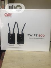 Crystal Video Swift 800 Wireless HDMI Video Transmission System   Photo & Video Cameras for sale in Rivers State, Port-Harcourt