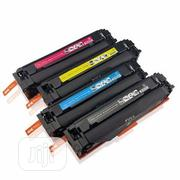 205A Compatible Color Toner Cartridge For Pro M154,M154nw,M180nw,180n | Accessories & Supplies for Electronics for sale in Lagos State, Ikeja