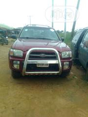 Nissan Pathfinder 1997 Red | Cars for sale in Rivers State, Port-Harcourt