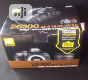 Nikon D5300 + 18 - 55mm Lens | Photo & Video Cameras for sale in Lagos State, Lagos Island