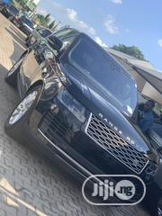 Land Rover Range Rover Vogue 2018 Black | Cars for sale in Abuja (FCT) State, Asokoro