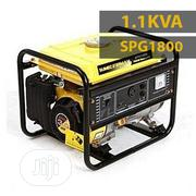 Sumec Firman Generator SPG1800 1.1KVA | Electrical Equipments for sale in Lagos State, Ojo