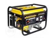 Sumec Firman 2.8 KVA Recoil Generator SPG 3000 | Electrical Equipments for sale in Lagos State, Ojo