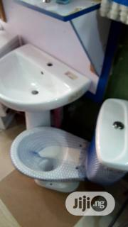Complete Set Of Sweethome Water Closet | Plumbing & Water Supply for sale in Lagos State, Orile