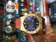 Hublot Wristwatch With Chronograph (EXACT). . | Watches for sale in Lagos State, Lagos Island
